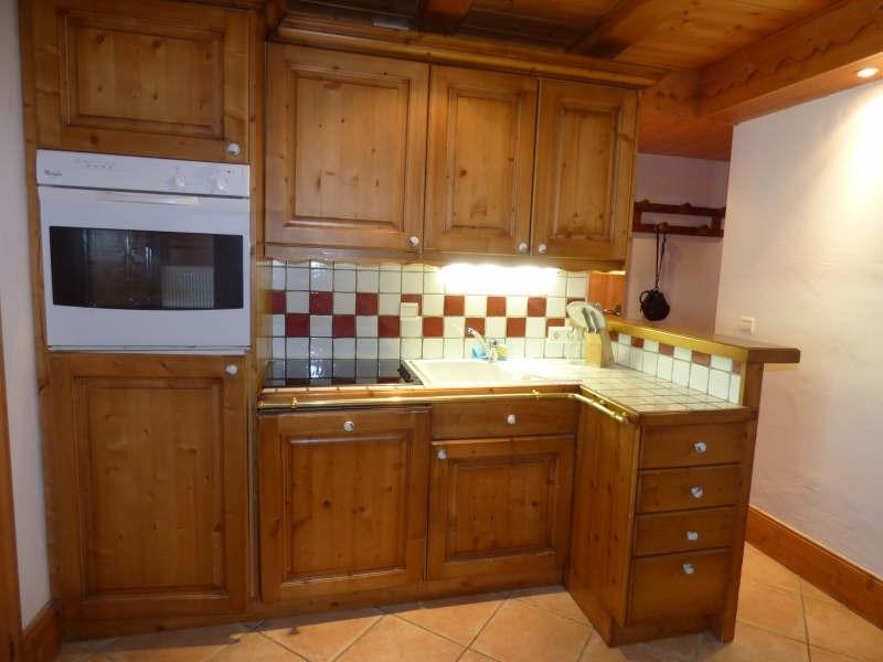 Vente appartement Meribel 380000€ - Photo 5