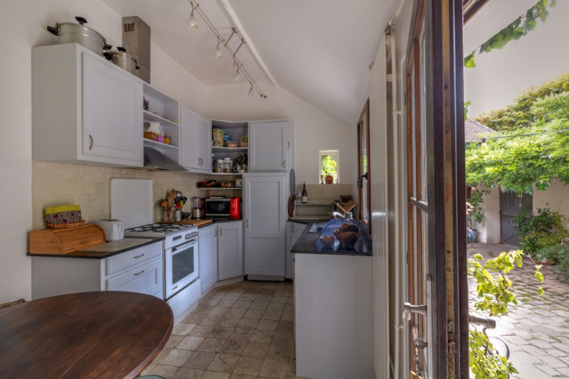 Deluxe sale house / villa Croissy sur seine 1295000€ - Picture 6