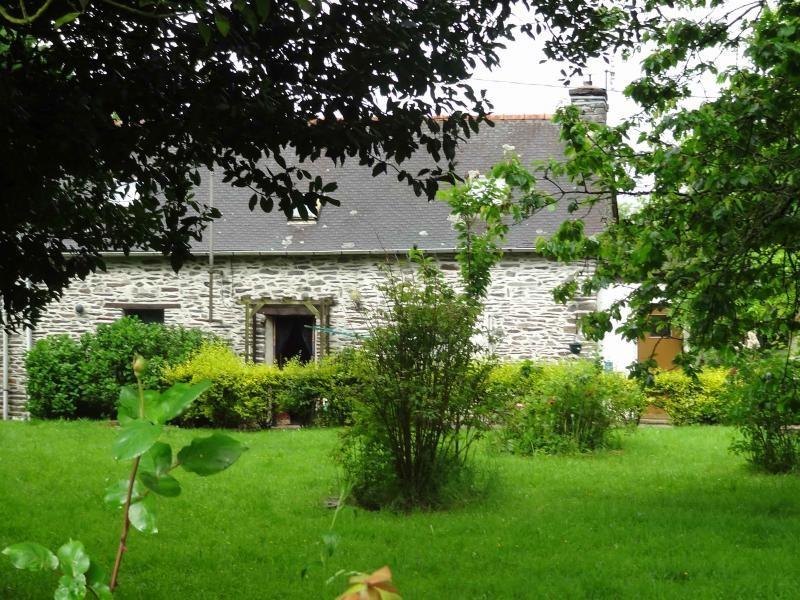 Sale house / villa Saint igeaux 130000€ - Picture 4