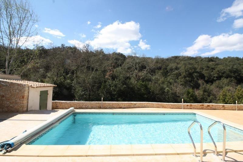 Vente de prestige maison / villa Uzes 749000€ - Photo 3