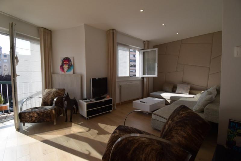 Vente appartement Annecy le vieux 440000€ - Photo 5