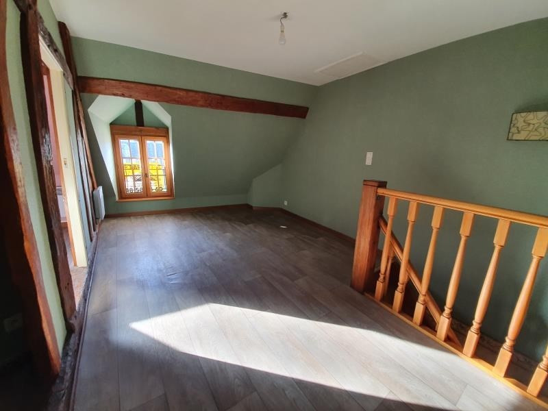 Rental house / villa Aubigny sur nere 551€ CC - Picture 6