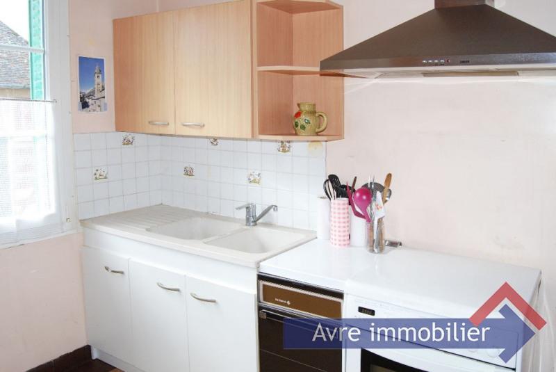 Vente maison / villa Verneuil d'avre et d'iton 138000€ - Photo 4