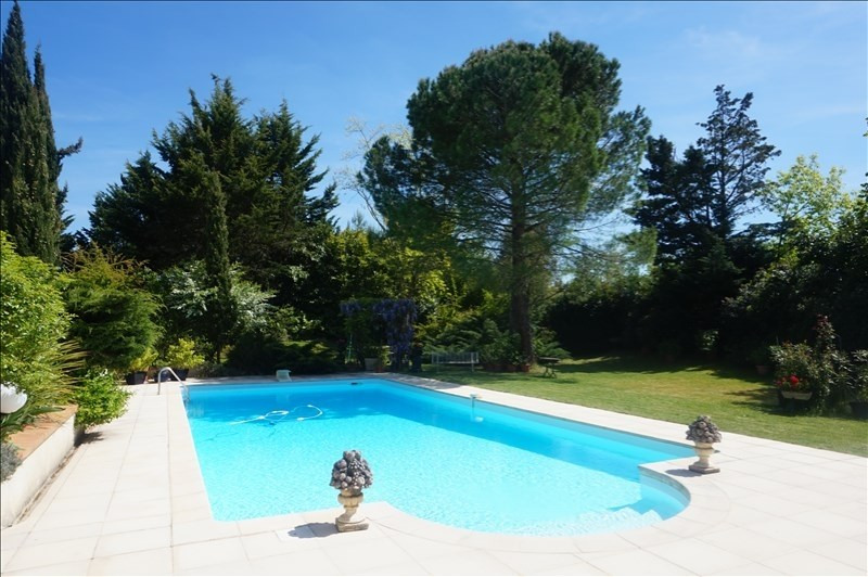 Vente de prestige maison / villa Pin balma 750 000€ - Photo 4