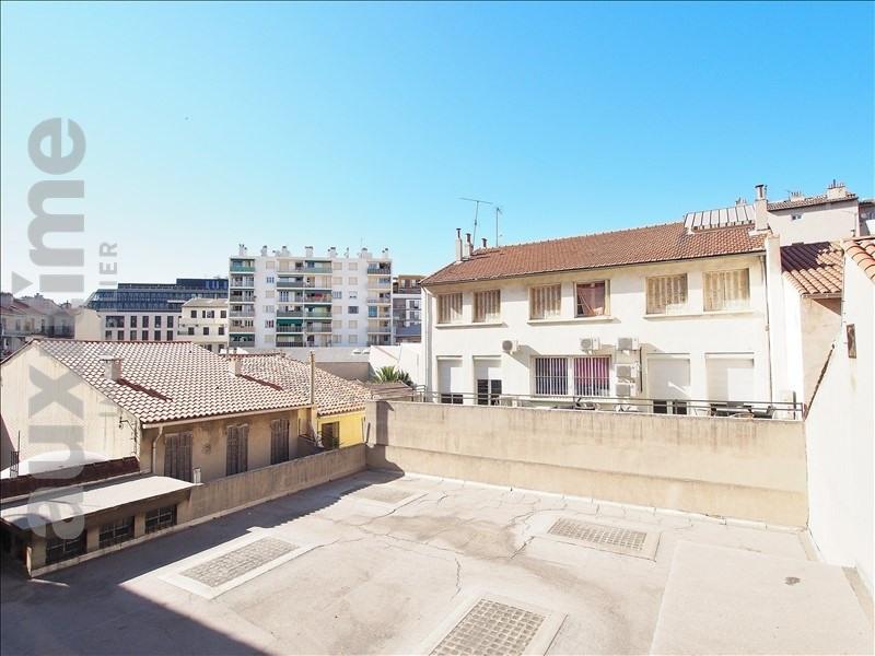 Rental apartment Marseille 2ème 1050€ CC - Picture 11