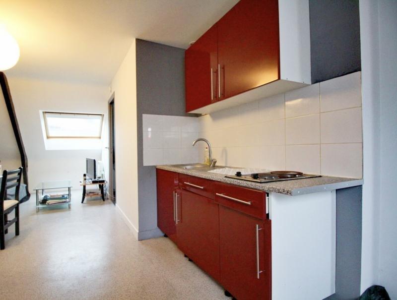 Vente appartement Lorient 81000€ - Photo 2