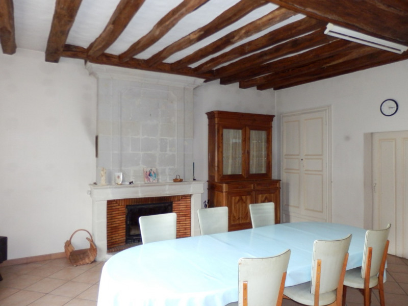 Sale house / villa Angers 266 000€ - Picture 6