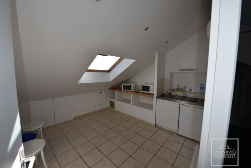 Rental apartment Dardilly 377€ CC - Picture 3