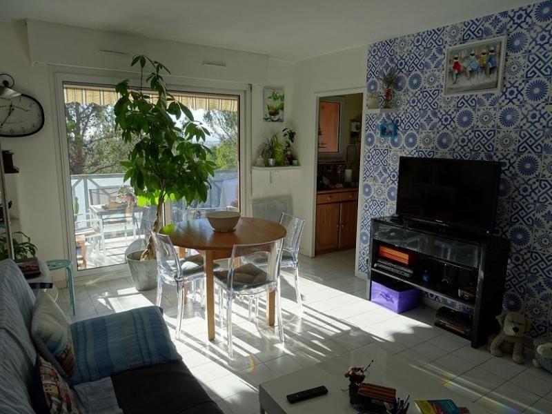 Venta  apartamento St raphael 176000€ - Fotografía 3