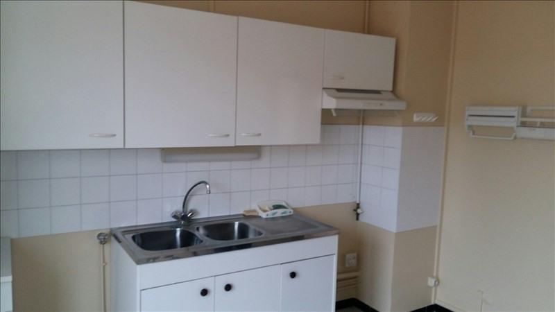 Sale apartment Le coteau 49300€ - Picture 4