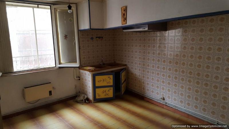 Venta  casa Castelnaudary 49000€ - Fotografía 3