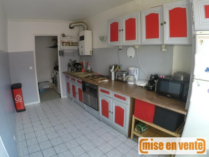 Vente appartement Champigny sur marne 184 000€ - Photo 2
