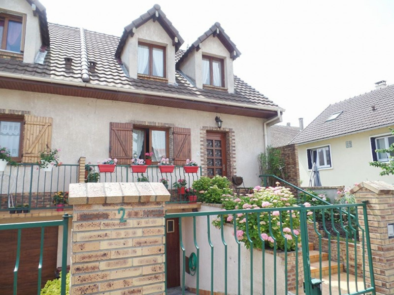 Vente maison / villa Sevran 299 000€ - Photo 11