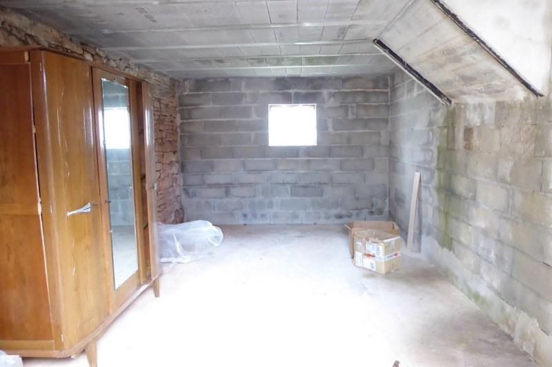 Sale house / villa La dornac 129600€ - Picture 18