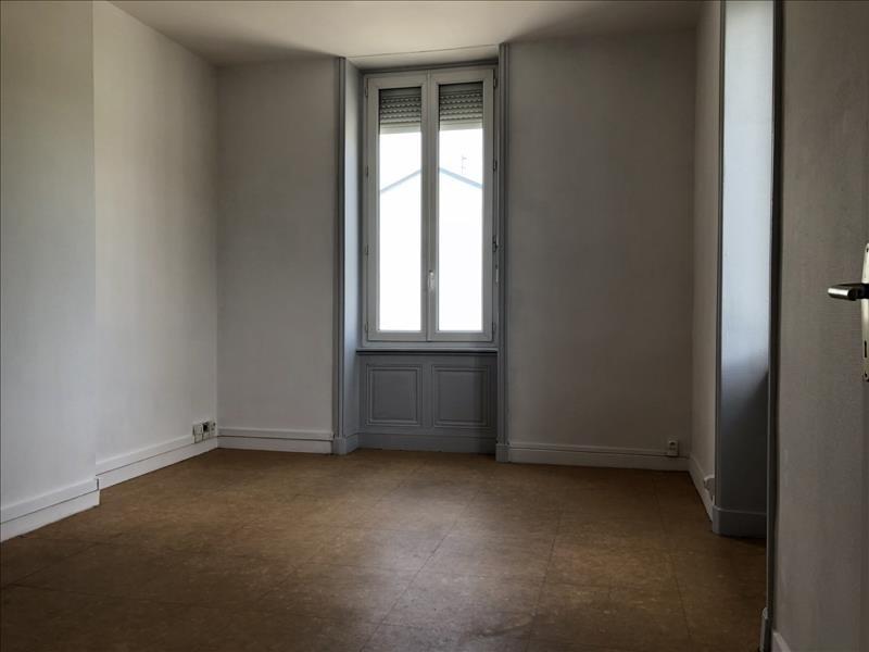 Rental apartment Vienne 490€ CC - Picture 1
