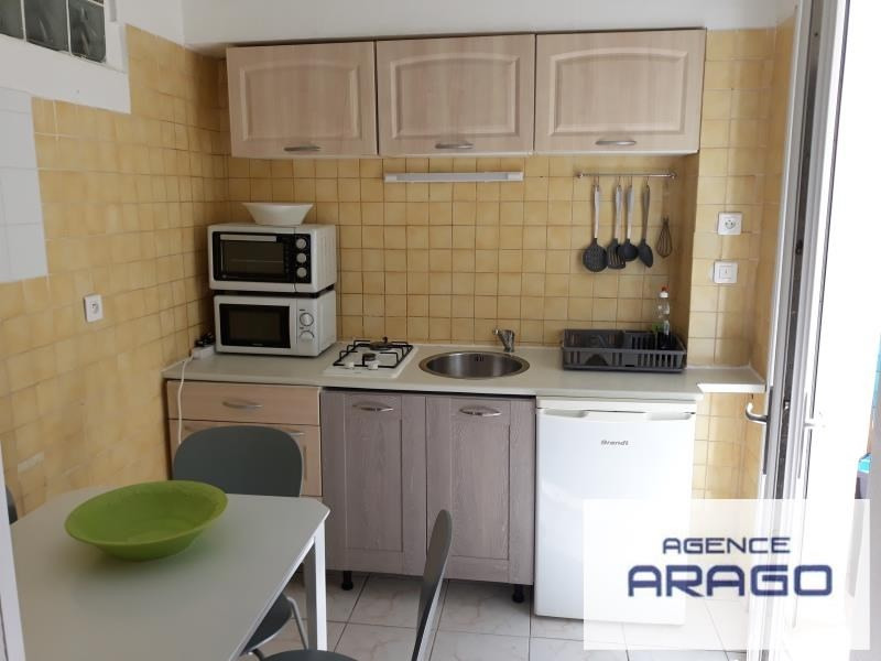 Vente appartement Les sables d'olonne 168 000€ - Photo 1