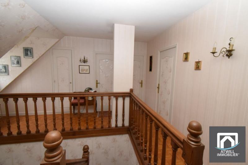 Sale house / villa Meusnes 218000€ - Picture 6