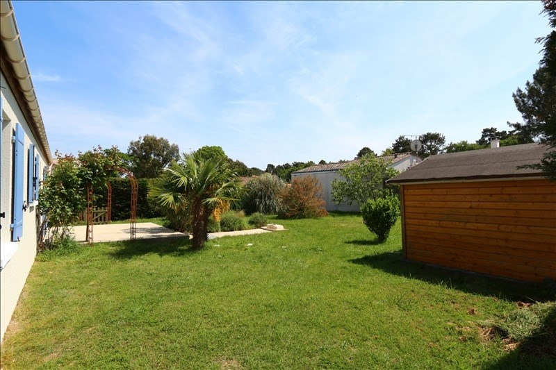 Vente maison / villa St augustin 243500€ - Photo 8