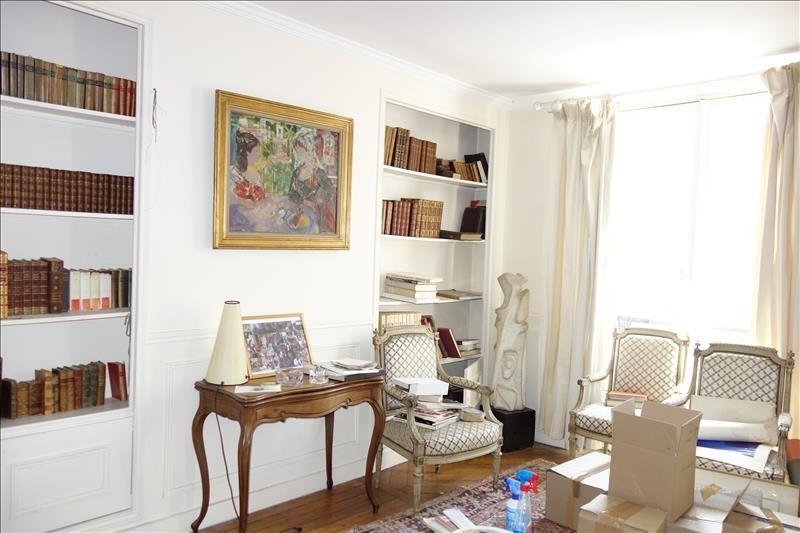 Vente appartement Versailles 840000€ - Photo 3