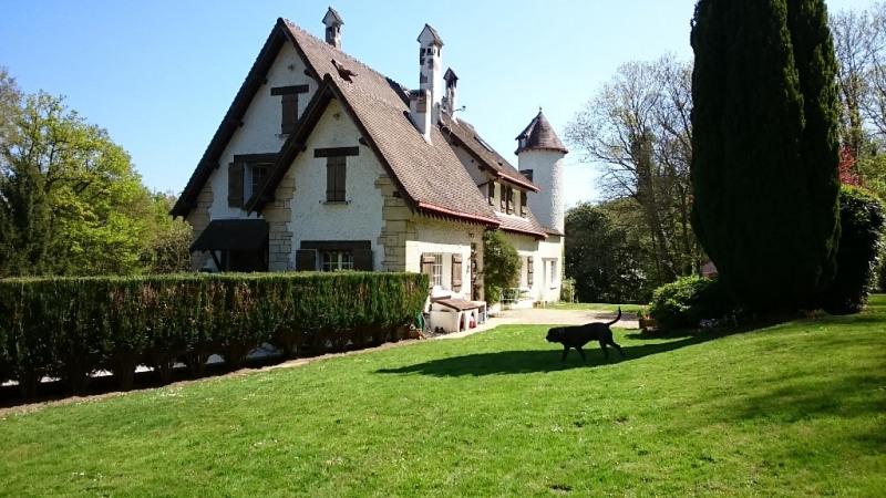 Vente de prestige maison / villa Frepillon 2170000€ - Photo 3