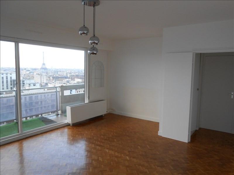 出租 公寓 Paris 15ème 1102€ CC - 照片 2