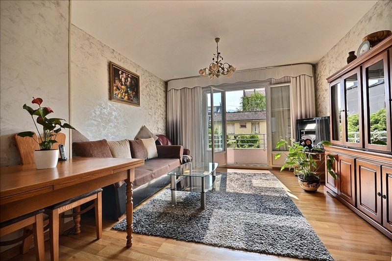 Sale apartment Grenoble 158 000€ - Picture 2