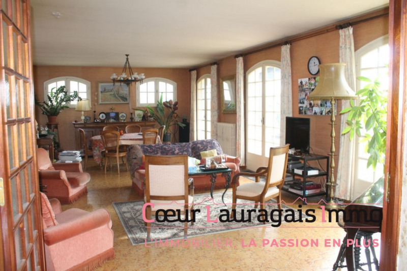 Vente maison / villa Quint fonsegrives 315 000€ - Photo 5