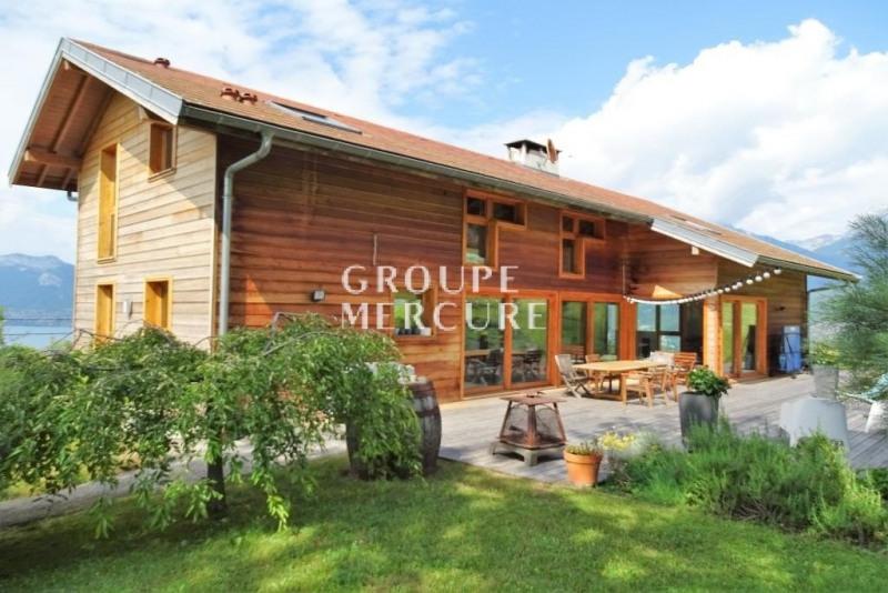 Deluxe sale house / villa St jorioz 1150000€ - Picture 10