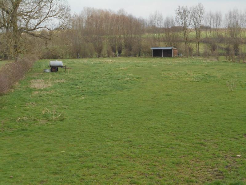Vente terrain Lieres 60000€ - Photo 1