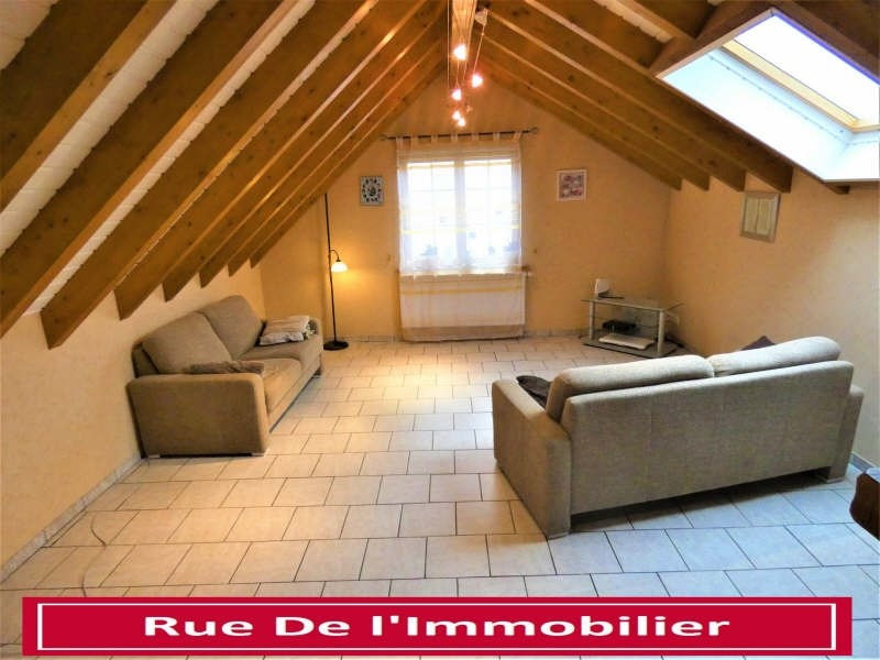 Sale house / villa Schirrhein 244 950€ - Picture 3