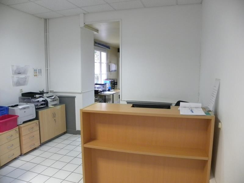 Location local commercial St jean pied de port 1 000€ HT/HC - Photo 9