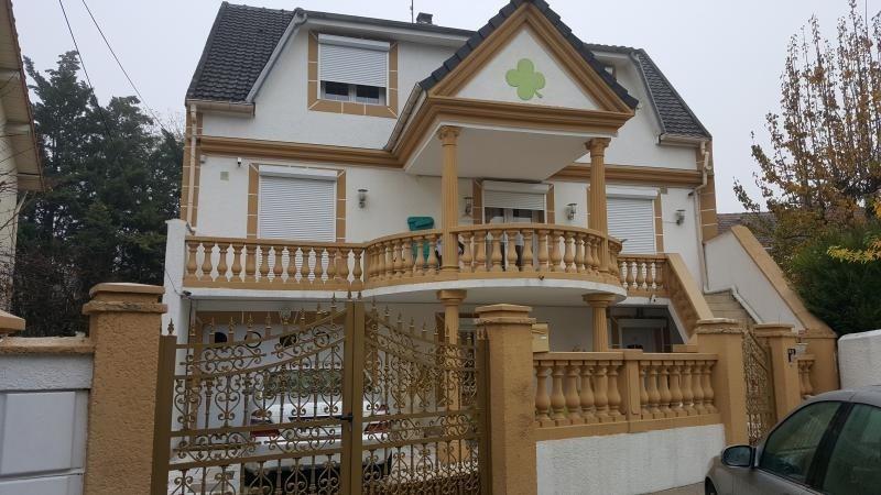 Verkoop  huis Bondy 660000€ - Foto 1