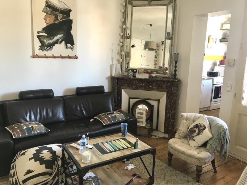 Vente appartement Bordeaux 249000€ - Photo 4