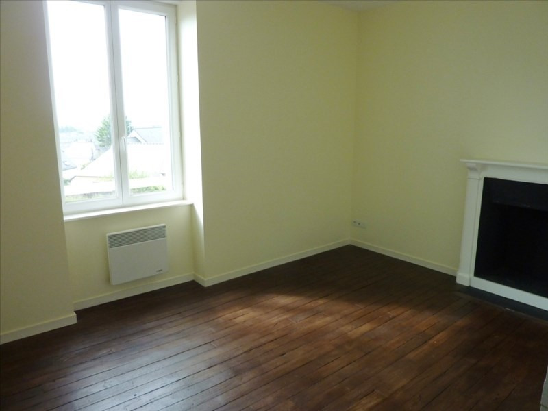 Sale apartment Fougeres 63 400€ - Picture 2