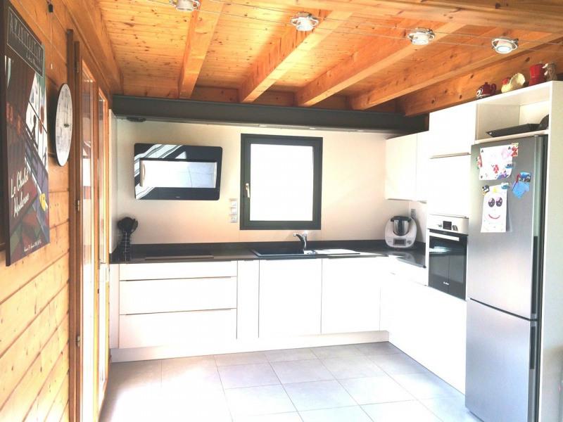 Vente maison / villa Lescheraines 325000€ - Photo 3
