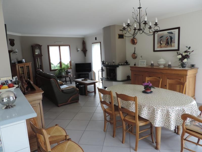 Vente maison / villa Huppy 260 000€ - Photo 2
