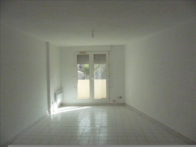 Alquiler  apartamento Lunel 670€ CC - Fotografía 1