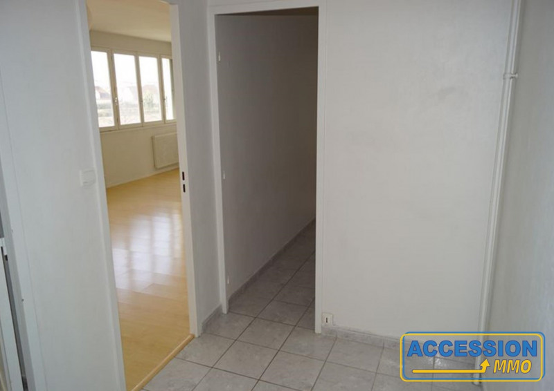 Sale apartment Dijon 137 000€ - Picture 4