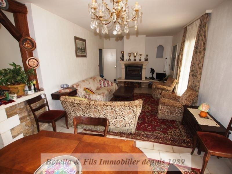 Verkoop  huis Uzes 298000€ - Foto 6
