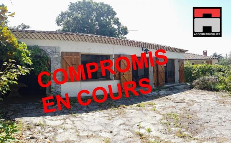 Vente maison / villa Portet sur garonne 199000€ - Photo 1