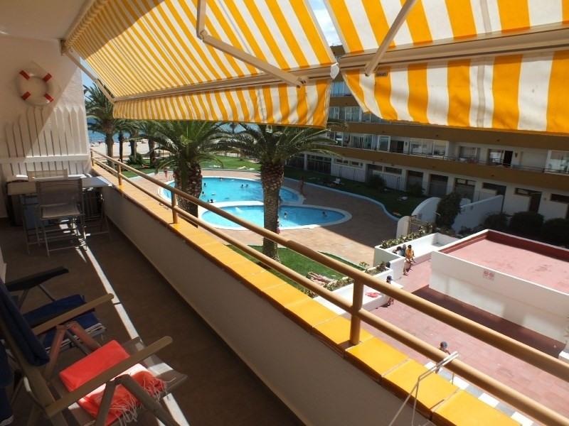 Alquiler vacaciones  apartamento Roses santa-margarita 920€ - Fotografía 5