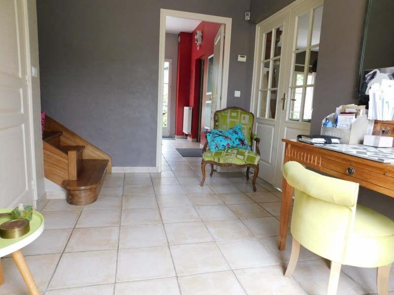 Sale house / villa Villiers le bacle 580000€ - Picture 5