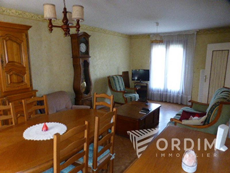 Vente maison / villa Cosne cours sur loire 98000€ - Photo 11