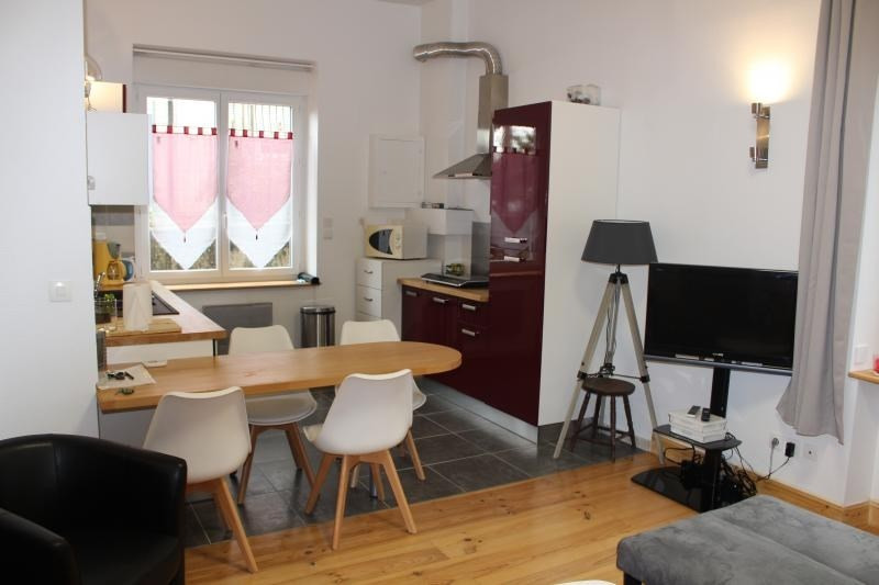 Vente appartement Chavanoz 125 000€ - Photo 1