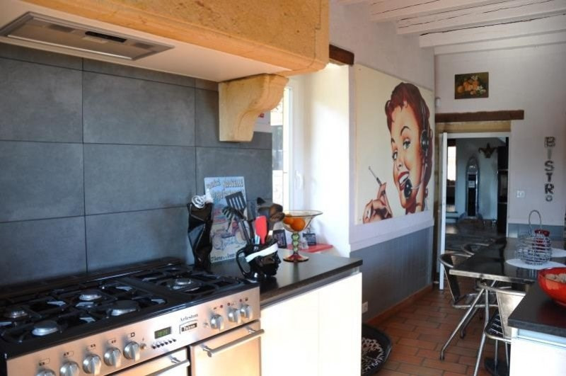 Vente maison / villa Liergues 515 000€ - Photo 8