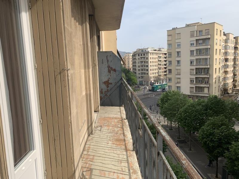 Rental apartment Marseille 4ème 623€ CC - Picture 4