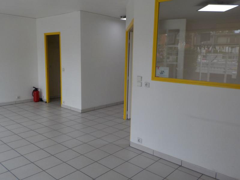 Rental shop Livry-gargan 800€ HC - Picture 7