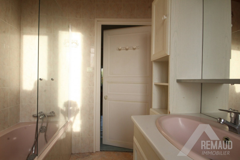 Vente maison / villa Aizenay 106740€ - Photo 7