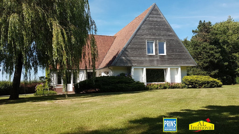 Sale house / villa Avroult 279 000€ - Picture 2