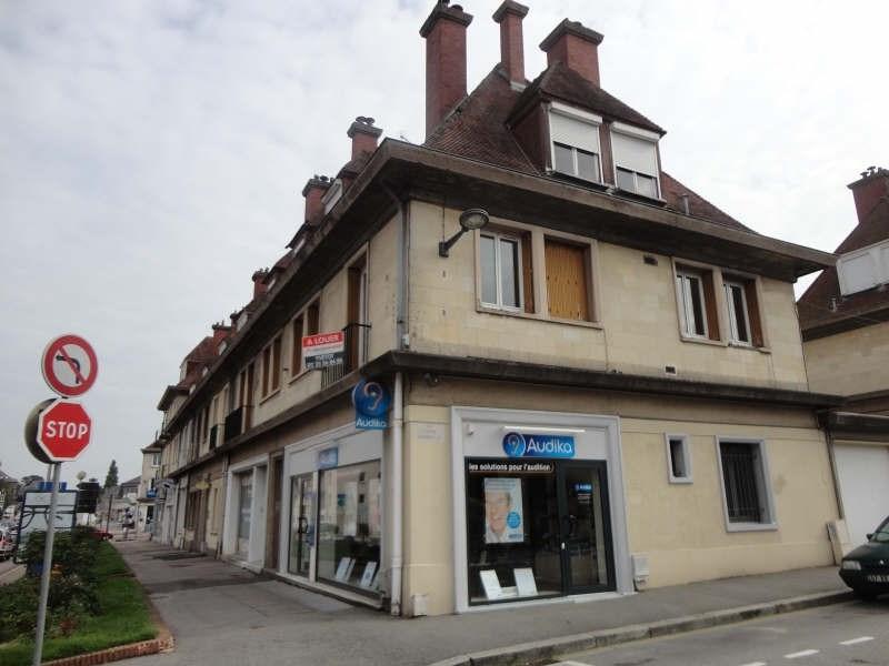 Rental apartment Yvetot 510€ CC - Picture 4